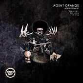 Revolution - EP de Agent Orange
