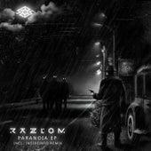 Paranoia EP by Razlom