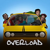 Overload by Mr Eazi