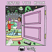 Enter the Kork de Korky Buchek