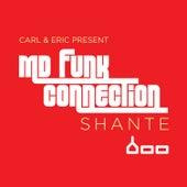 Shante de MD Funk Connection