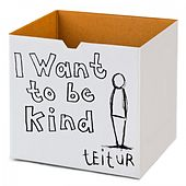 I Want to Be Kind by Teitur
