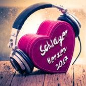 Schlager Herzen 2017 von Various Artists