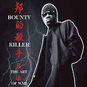Ghetto Dictionary: The Art Of War de Bounty Killer