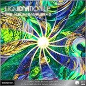 V/A LiquiDNAtion Pre-Album Sampler # 5 de Various Artists