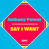 Say I Want de Anthony Poteat