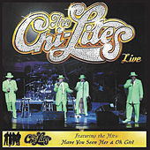Live by The Chi-Lites