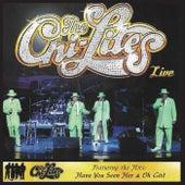 Live von The Chi-Lites