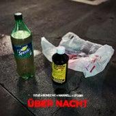 Über Nacht by Gzuz