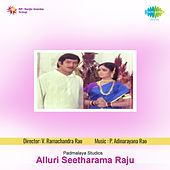 Alluri Seetharama Raju (Original Motion Picture Soundtrack) de Various Artists