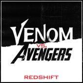 Redshift - Avengers Infinity War vs Venom (Trailer Mashup) by L'orchestra Cinematique