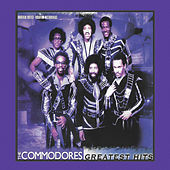 Greatest Hits de The Commodores