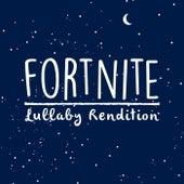 Fortnite Season 1 & 2 Main Menu Music (Lullaby Rendition) de Lullaby Dreamers
