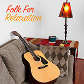 Folk For Relaxation de Various Artists