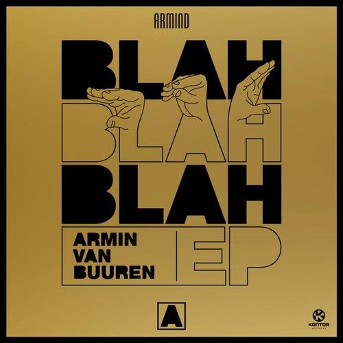 Blah Blah Blah EP von Various Artists
