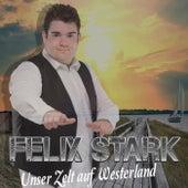 Unser Zelt auf Westerland von Felix Stark