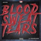 B.S.T. (Los Angeles Warriors) by Jevon