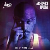 #Respect Rakim de Lingo