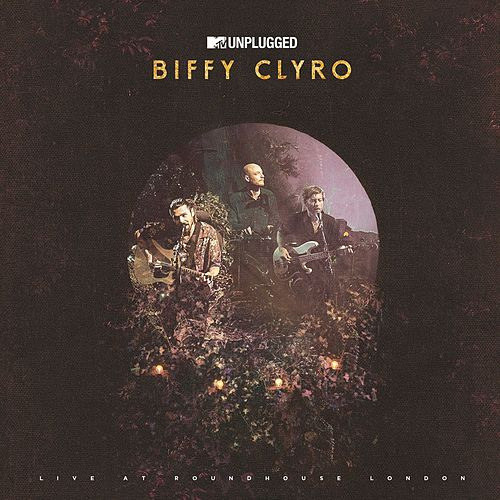 Medicine (MTV Unplugged Live at Roundhouse, London) de Biffy Clyro