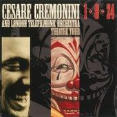 1+8+24 (Live) de Cesare Cremonini