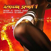 African Spirit, Vol. 1 von Various Artists