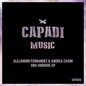 Anə Varsəre EP de Various Artists