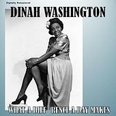 What a Diff'rence a Day Makes (Digitally Remastered) de Dinah Washington