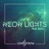 Neon Lights de Various