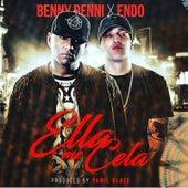 Ella Me Cela von Benny Benni