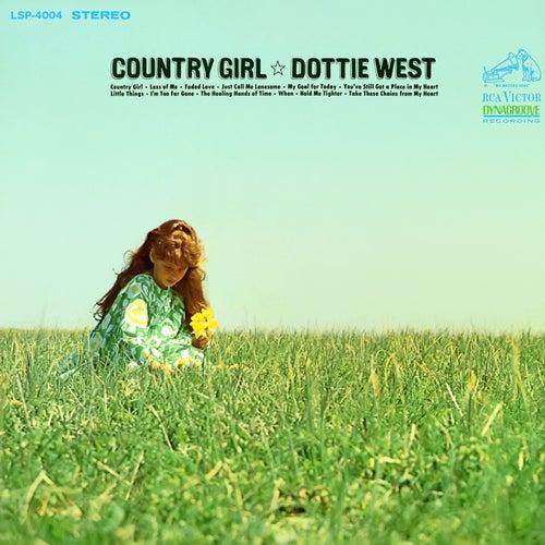 Country Girl de Dottie West