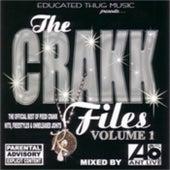Crakk Files 1 de Various Artists
