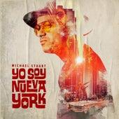 Yo Soy Nueva York de Michael Stuart