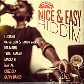 Nice & Easy Riddim Medley by Luciano