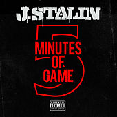 5 Minutes of Game by J-Stalin