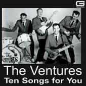 Ten Songs for You van The Ventures
