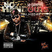 No Handouts von Mr. Bates
