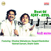 Best of Ajay Atul by Various Artists