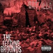 The Feeding Grounds by GatZilla