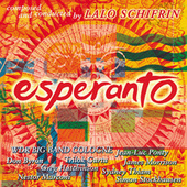 Esperanto by Lalo Schifrin