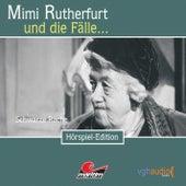 Folge 9: Schwarze Rache von Mimi Rutherfurt