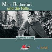 Folge 4: Todesliste von Mimi Rutherfurt