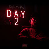 Day 2 di Mark Battles
