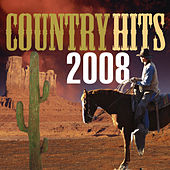 Country Hits 2008 by The Starlite Singers