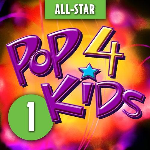 POP 4 Kids 1 by The Countdown Kids