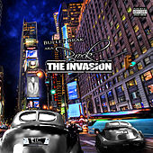 The Invasion by Bullet Brak