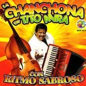 Con Ritmo Sabroso by La Chanchona De Tito Mira