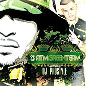 @ATMGreenTeam by ATM