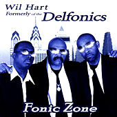 Fonic Zone by Wil Hart