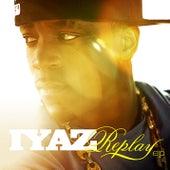 Replay EP de Iyaz