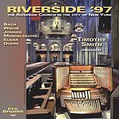 Riverside '97 by Timothy Smith